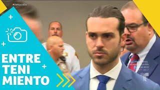 Pablo Lyle enfrenta cargos por homicidio involuntario   Un Nuevo Día   Telemundo