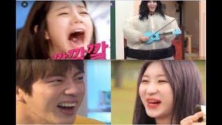 Kpop Idols Funny Laugh Compilation (1)