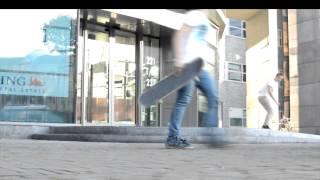 Skate Edit Maastricht