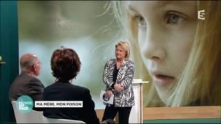 Les ravages de l'amour maternel défaillant sur l'enfant - Le Monde en Face - France 5, 21/02/2017