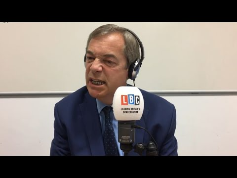 The Nigel Farage Show: EU capable of reform?/What do you want to hear from Mrs May? - 1st March 2018