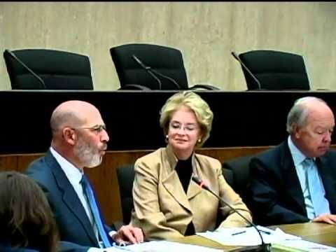 September 15, 2011, Advisory Commission on Public Diplomacy meeting with Adam Ereli of ECA