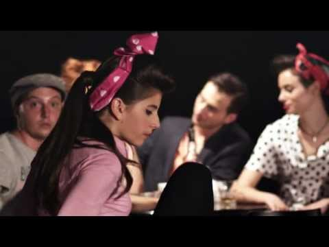AKAGA & ROUSSINOFF – ROCKABILLY ЗВЕЗДА (Official Video)