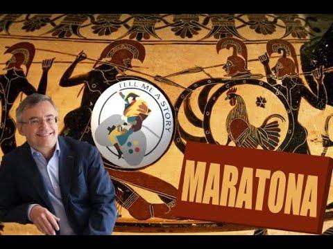 Alessandro Barbero Racconta - Maratona