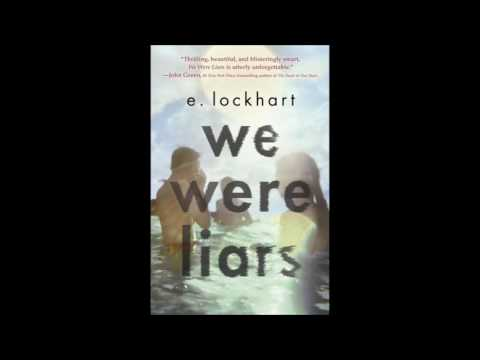 We Were Liars Audiobook- Chapter 1 to 4