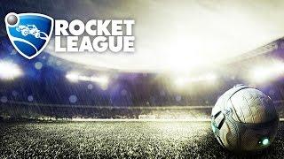 Bardzo długi mecz! Rocket League z ekipą! #16 (w: Mati, KriiZu, Kamien)