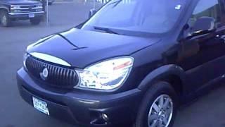 2004 Buick Rendezvous CXL AWD