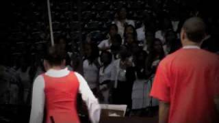 National Baptist Convention - Youth Rally 3