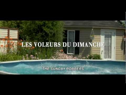 The Sunday Robbers Trailer