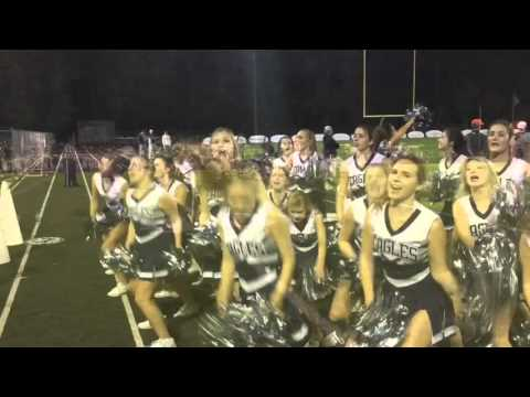Video: Stratford Vs. FPD Football