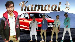 Kamaal song Badshah     Mohit kumar bhagwanpur ( Bikat video)