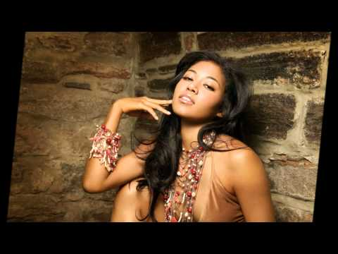 Pretty Brown Eyes - Amerie featuring Trey Songz & SV