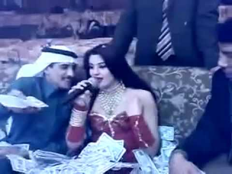 how middle east emirs spend oil money.flv