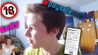 Cody │VLOG #5 / PaySafeCard je horšia ako cigarety!