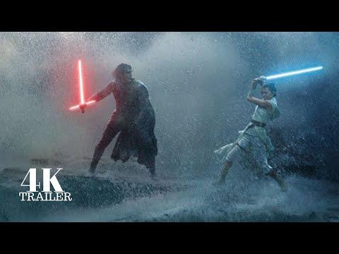 Trailer Laga Petualangan   I  Film Hollywood  I  Desember 2019  I  Star Wars: The Rise Of Skywalker