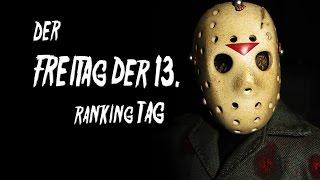 Der Freitag der 13 Ranking TAG - Antwort