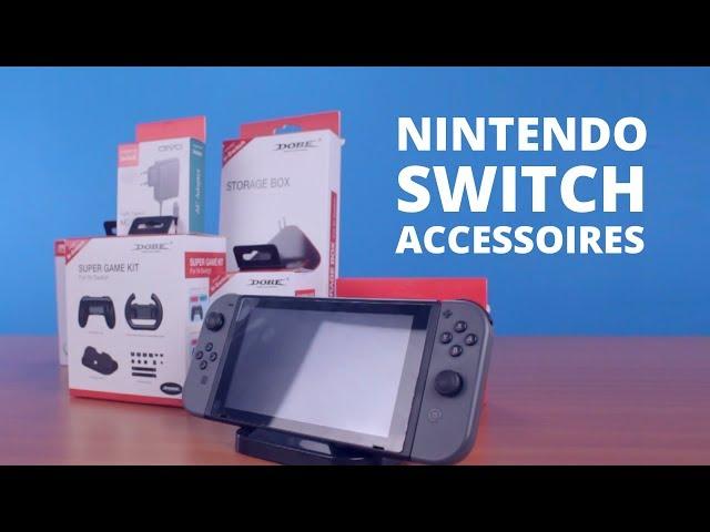 Promotion nintendo switch xecuter sx pro, avis nintendo switch pack el corte ingles