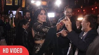 Kamya Panjabi And Shalabh Dang Dancing on their own Wedding Reception    FULL VIDEO