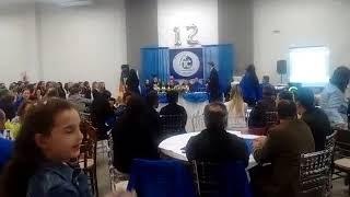 FORMATURA CAMILA OLIVEIRA Ensino Médio ANO 2017