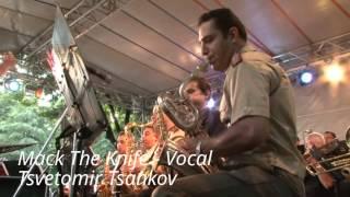 Military Big Band Stara Zagora - Bulgaria