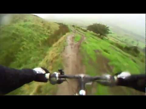 BHF Dark Peak Ride Oct 2011