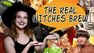 The Real Witches' Brew! [Welcome to the Fandom]
