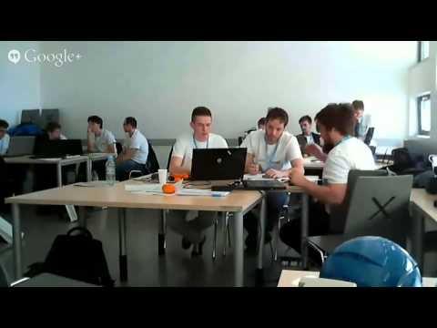 EBEC Maribor 2014
