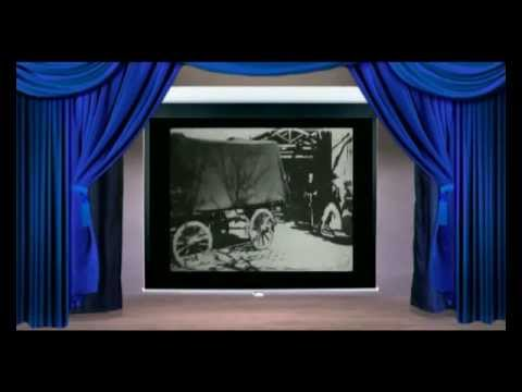 The evolution of early cinema technology