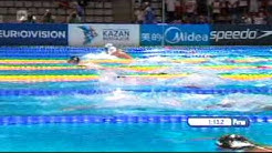Uinnin MM 2013: 200m Rintauintifinaali M