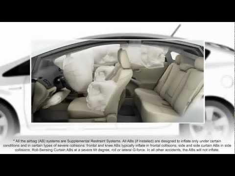 Toyota Prius Safety