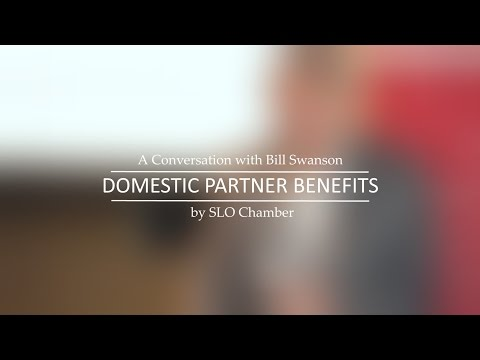 Insight Studio Conversation with Bill Swanson: Domestic Partner Benefits