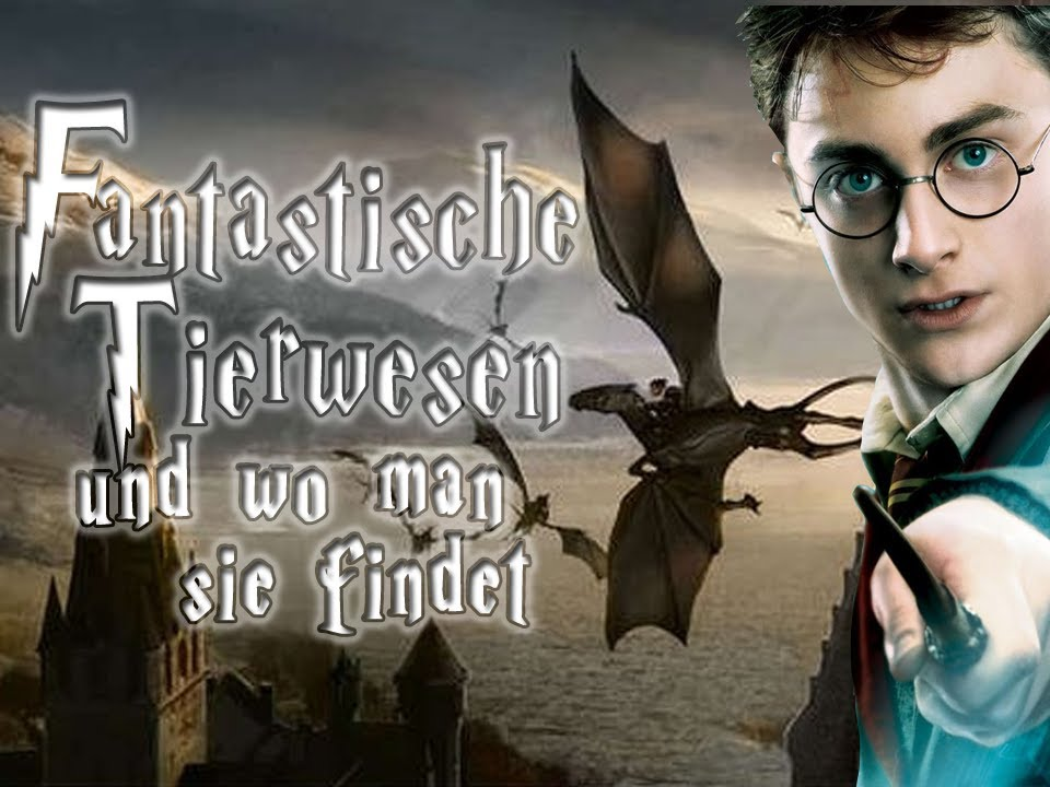 Harry-Potter-Filmreihe