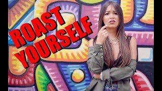 Download ROAST YOURSELF CHALLENGE - CAELI
