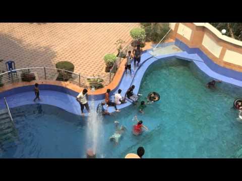 Shamol Bangla Resort