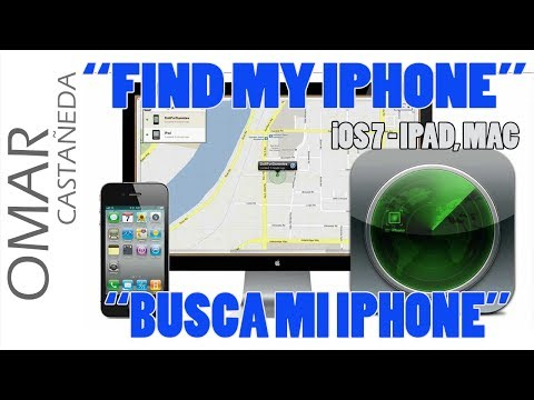 """COMO USAR """"FIND MY IPHONE"""" """"BUSCAR MI IPHONE"""" IPAD O MAC from YouTube · Duration:  9 minutes 29 seconds"""