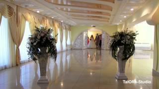 Свадьба Луганск Wedding Trailer Алексея и Ольги.