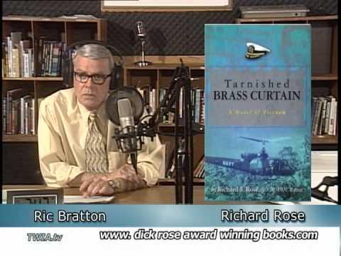 "TWIA: Richard Rose, ""Tarnished Brass Curtain"""