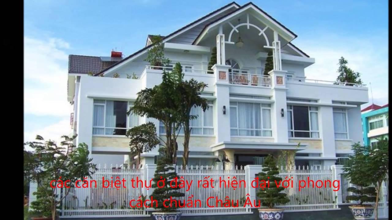 bán biệt thự Ciputra- khu đô thị Nam Thăng Long