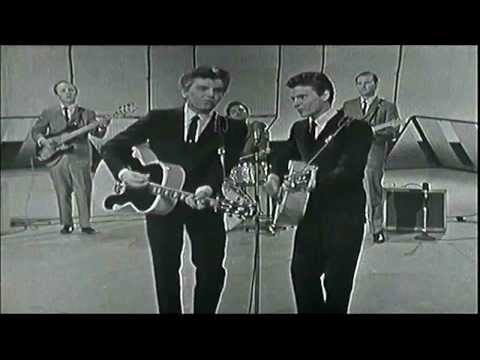 Everly Brothers  - Cathy