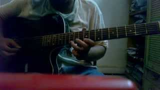Boyzone Everyday I Love you Acoustic Cover for Afrin ^_^