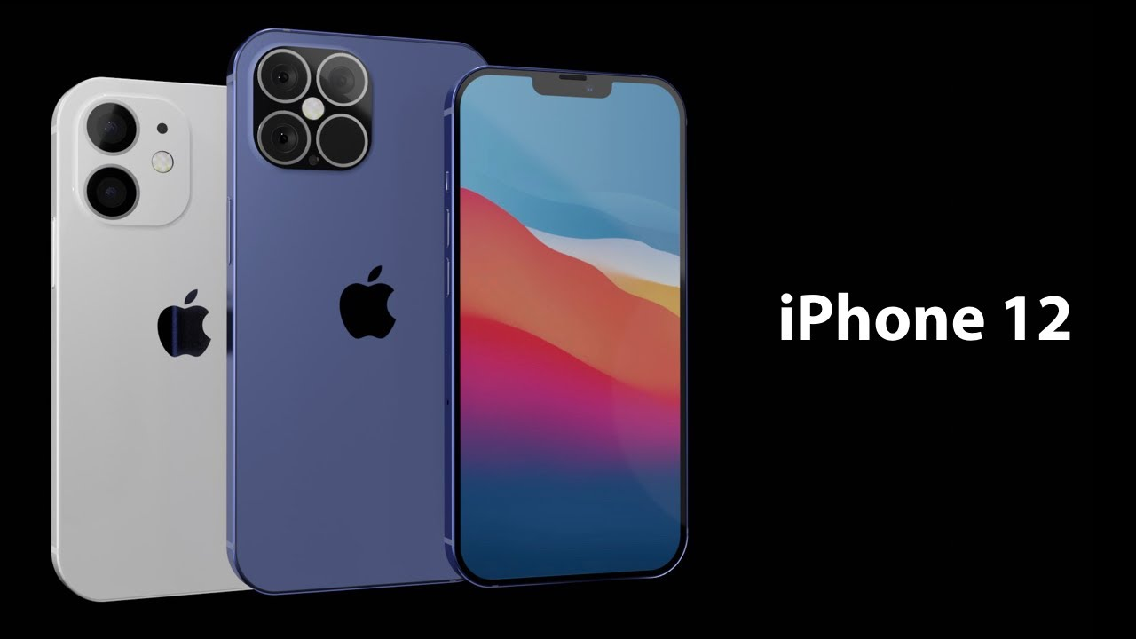 iPhone 12 Leaks – TNILIVE Tech Videos