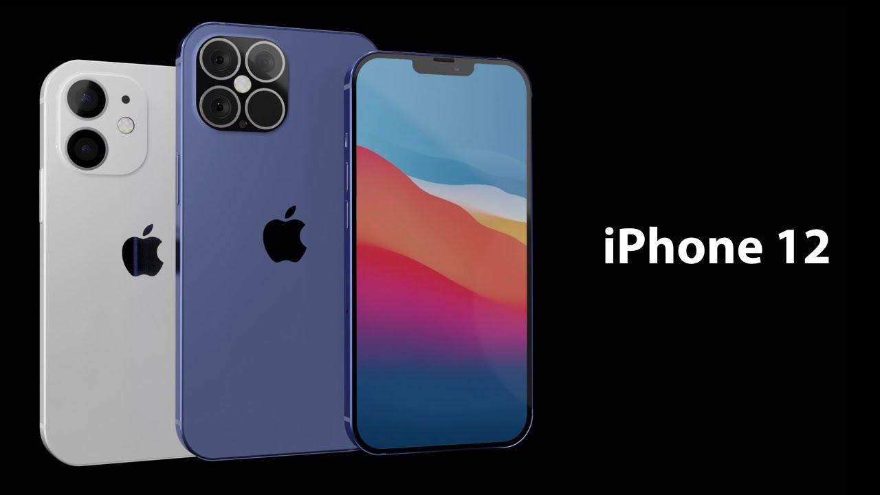 iPhone 12 TRAILER — Apple - YouTube