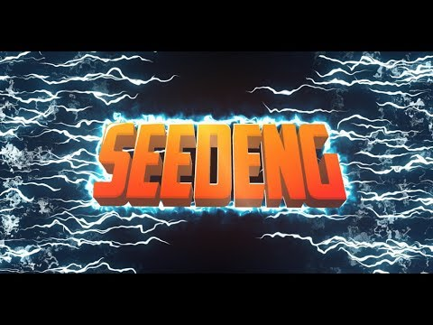 THE NEW SEEDENG INTRO!!