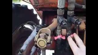 Краны для гидравлики(В этом видео я показываю изготовление самодельных кранов для гидравлики. Это поможет избежать лишних затра..., 2014-05-11T14:31:41.000Z)