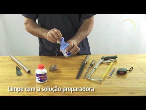 Instalação Soldável PVC TIGRE - HD