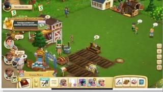 Hack de Monedas en Farmville2
