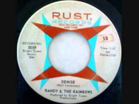Randy & The Rainbows-