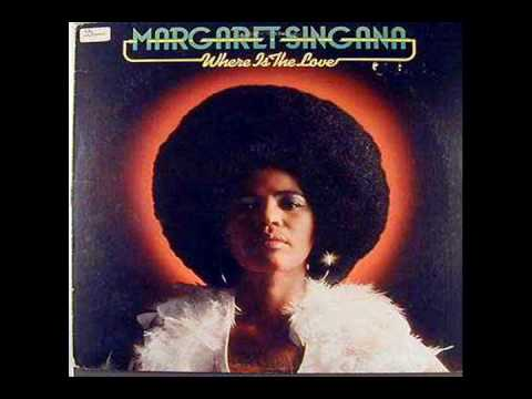 Margaret Singana -  Why Did You Do It
