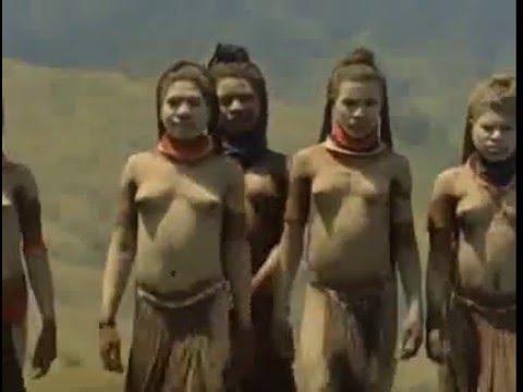 Ебля дикарей новой гвинеи порно видео — 2