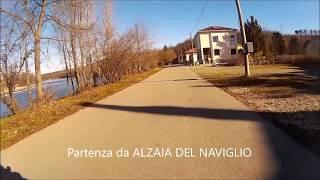 Pedalata Ticino